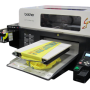 Gripper Kit for Long Sleeve Printing