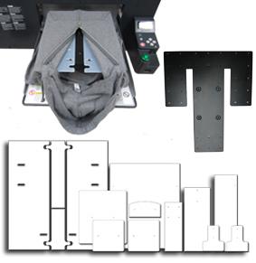 Multi-Purpose Touchdown Platen Kit