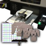 Shoe Platen Complete Kit including Mounting Kit