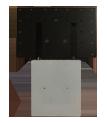Baby Insert - Touchdown  Platen for GT Printers