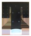 Collar Insert for GT Touchdown Platen