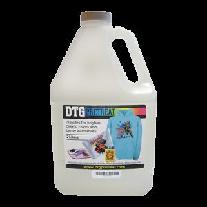 DTG Pretreat 2-Liter Bottle