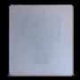 Oversized Platen Insert for Touchdown Platen